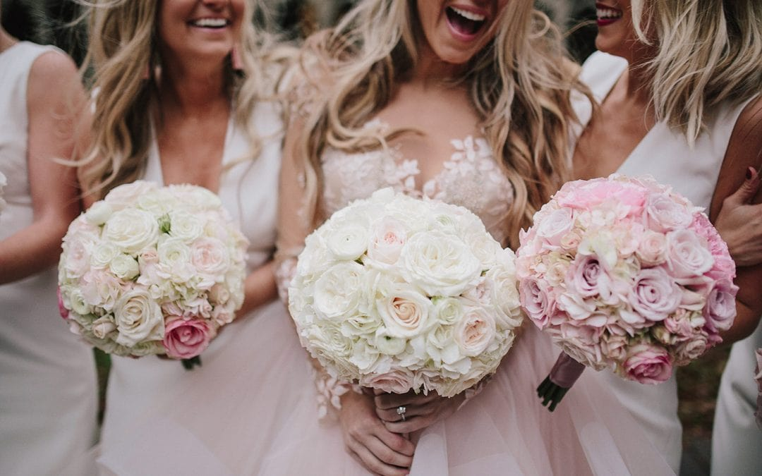 Wedding planning:  the shot list