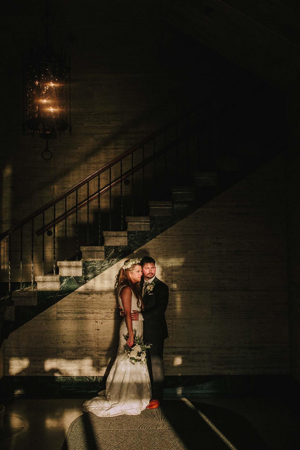 meet the romans documentary photography