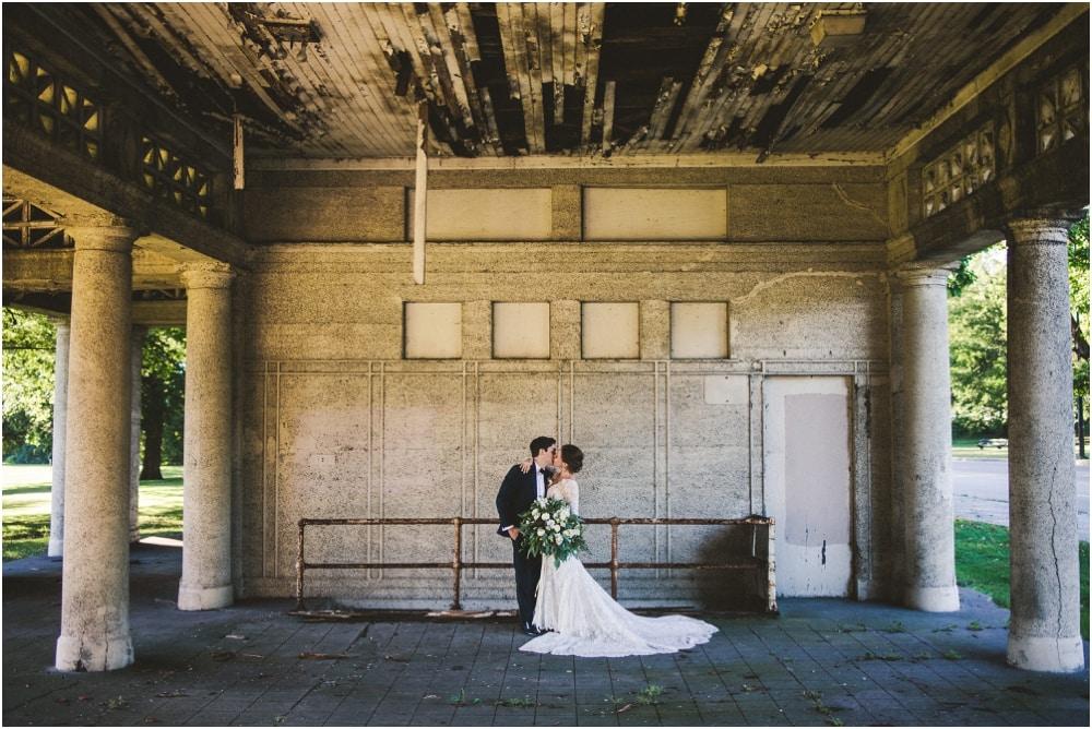 Bridgeport Art Center Wedding This Is Feeling Photography
