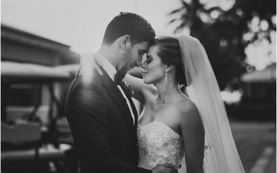 Bekah + Gilad // Miami, Fisher Island Club Wedding