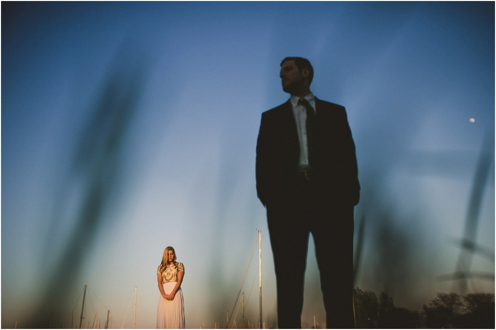 Montrose Harbor Chicago Engagement Session This Is Feeling Photography