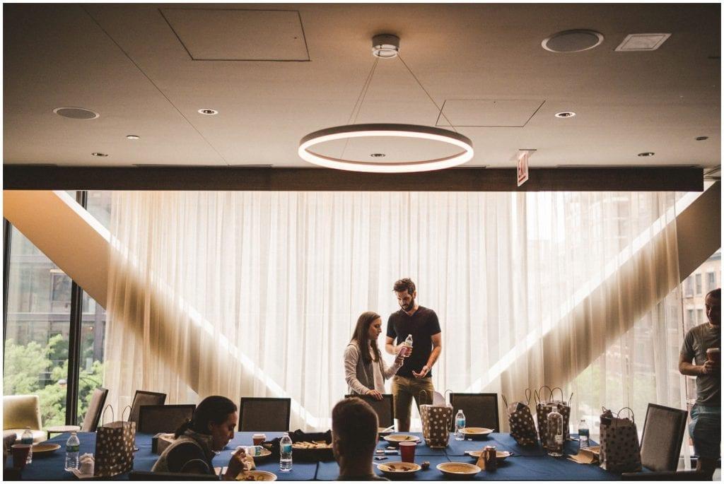 Ignite Glass Studio Wedding This Is Feeling Photography