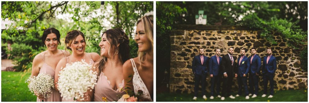 The Farm At Dover Wedding This Is Feeling Photography