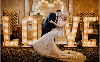 Joanna and Keith's Modern Polish Wedding