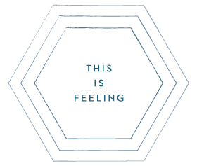 THIS IS FEELING Photography logo